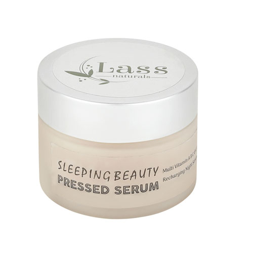 Sleeping Beauty Pressed Face Serum