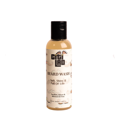 Citilad Men's Beard Wash