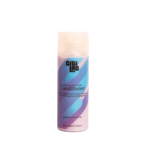 Keratin Smooth & Shine Men's Conditioner