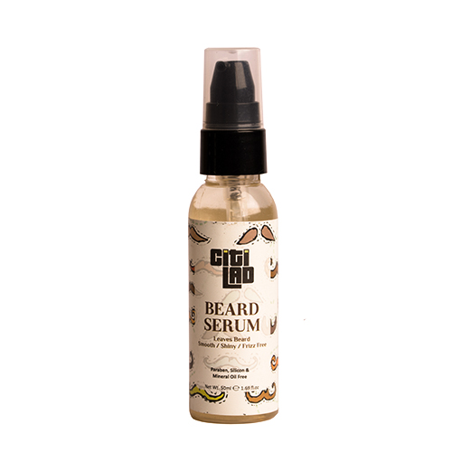 Citi LAD Beard Serum for Men