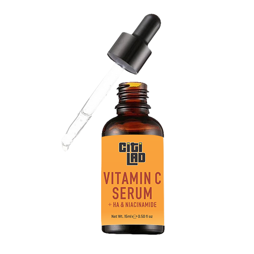 Citilad Lifestyle Men's Vitamin C Face Serum