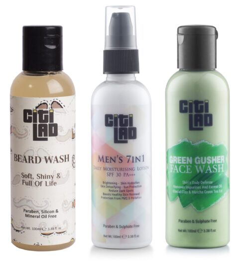 Citi Lad Pamper Kit for Fathers