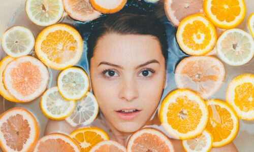 Treatment Tips for Oily Skin